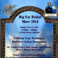 Big Fat Bridal Show 2014