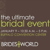 Brides World 2014