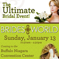 Brides World 2013